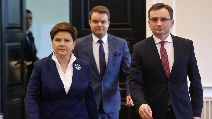 Rozmowy Graś-Kulczyk. Premier zwróciła się do prokuratora generalnego o zbadanie sprawy