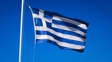 Protest przeciwko oszczędnościom w Grecji. Strajkuje żegluga promowa i dziennikarze