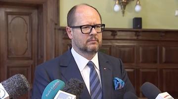 """Prezydent Gdańska będzie przesłuchany przed komisją ds. Amber Gold. """"Najprawdopodobniej jesienią"""""""