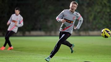 Polak zadebiutował w nowym klubie. To jego jedenasta drużyna we Włoszech