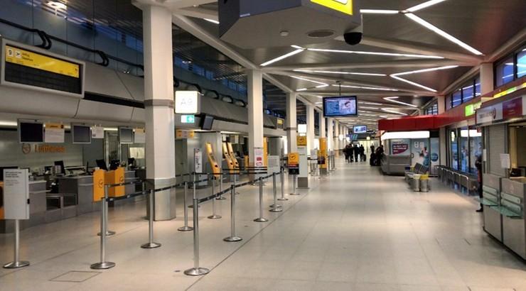 Personel naziemny lotnisk w Berlinie porozumiał się z pracodawcami