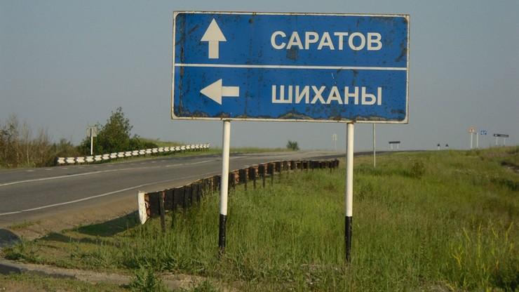 Rosyjskie Szychany, gdzie produkowano broń chemiczną, nie są już miastem tajnym