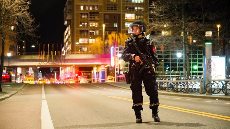 17-letni obywatel Rosji zatrzymany w związku z ładunkiem wybuchowym w Oslo