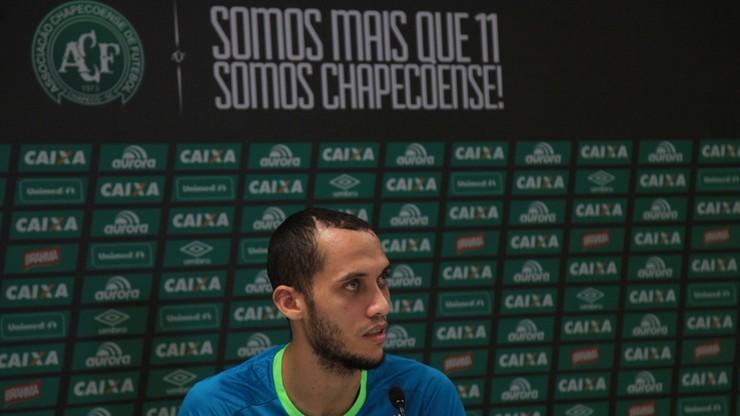 Chapecoense zagra pierwszy mecz po katastrofie lotniczej