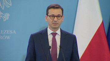 Premier: zapraszam opozycję do państwowej komisji do zbadania przypadków pedofilii
