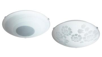 Lampy z IKEI wycofane ze sprzedaży. Ryzyko odpadnięcia szklanego klosza