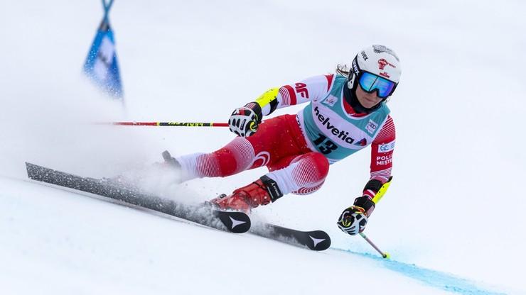 Sukces Maryny Gąsienicy-Daniel w ostatnich zawodach sezonu Pucharu Świata