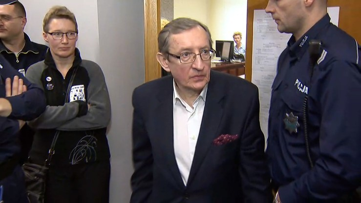 Były senator Józef Pinior oskarżony o korupcję