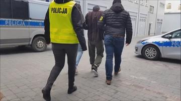 Toruńska prokuratura zbada działania policji i Służby Więziennej po zgłoszeniu matki Stefana W.