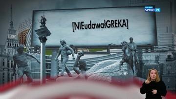 Cafe Futbol: Nie udawał Greka