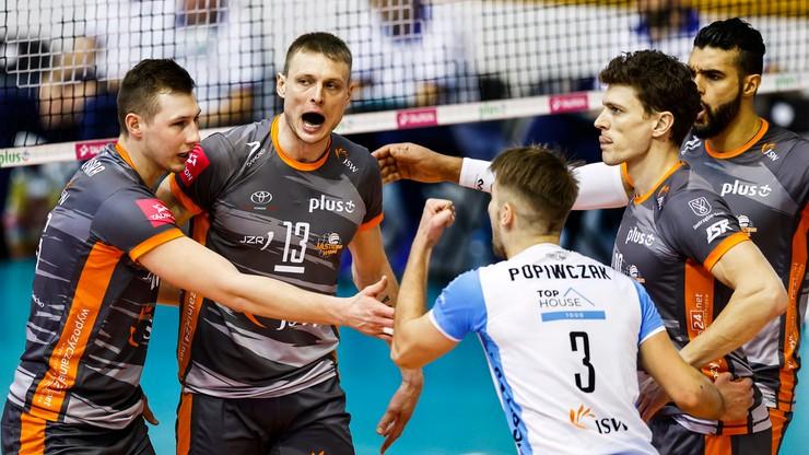 Puchar Polski: BKS Visła Bydgoszcz – Jastrzębski Węgiel. Relacja na żywo