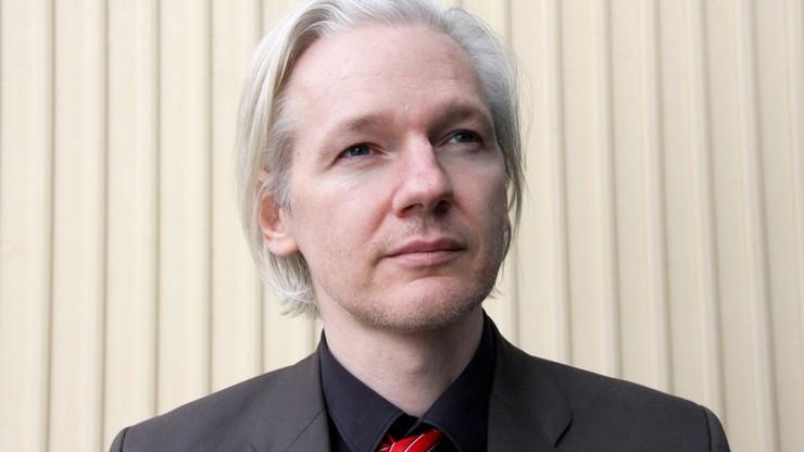 Assange podda się, jeśli ONZ wyda wyrok przeciw niemu