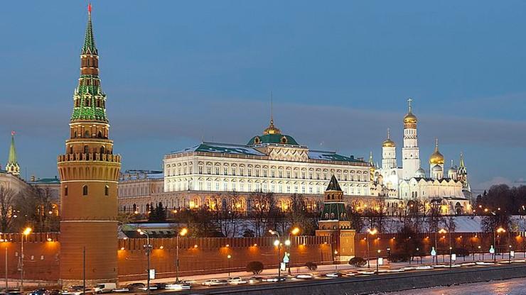 Kreml o ataku w Syrii: agresja wobec suwerennego państwa