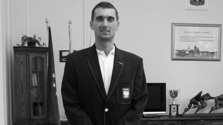 Zmarł Łukasz Kwiatkowski. Dwukrotny olimpijczyk chorował na białaczkę
