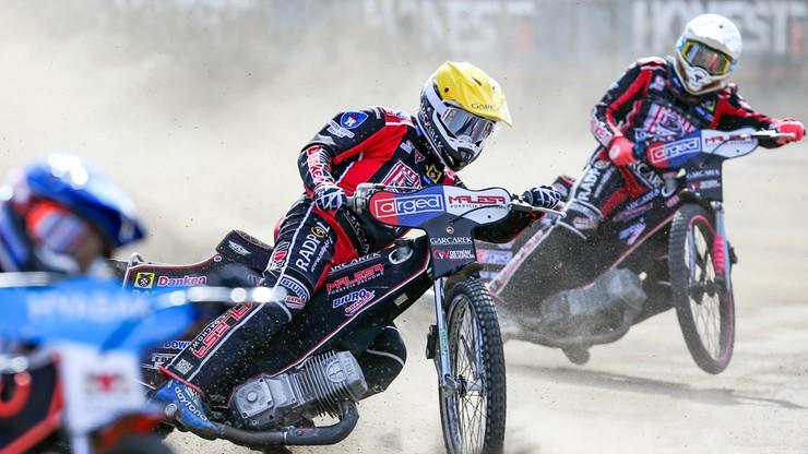 Nice 1 Liga Żużlowa: Arged Malesa TŻ Ostrovia – Orzeł Łódź. Transmisja w Polsacie Sport