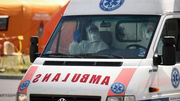 Ponad 20 kolejnych ofiar koronawirusa w Polsce