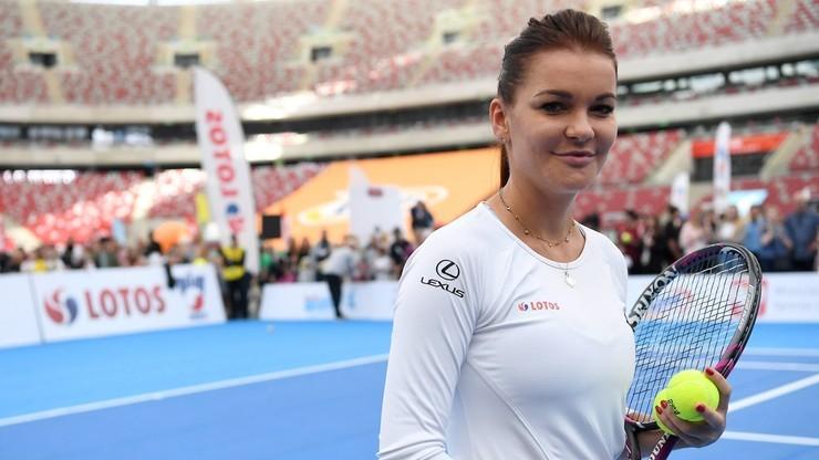 Radwańska zakończyła karierę