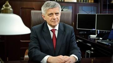 Prezes NBP: ustawa prezydencka ws. frankowiczów jest szkodliwa i niepotrzebna