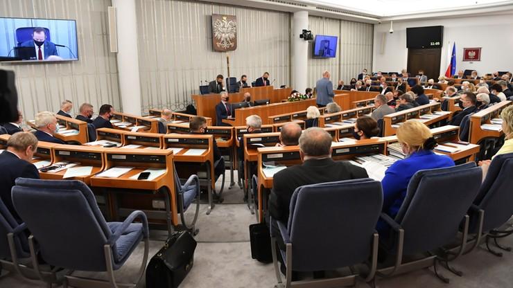 Ustawa medialna w Senacie. Izba wyższa zajmie się nowelizacją prawa o radiofonii i telewizji
