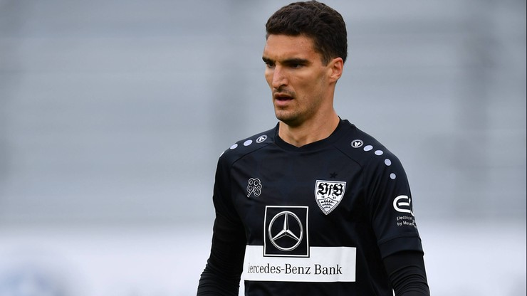Schalke 04 zainteresowane Marcinem Kamińskim