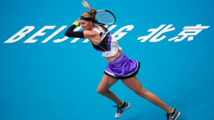 WTA Finals: Kvitova szóstą uczestniczką