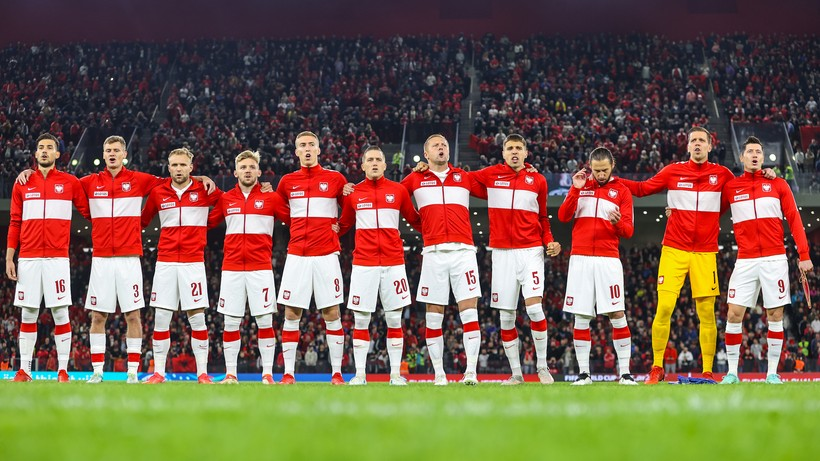 Reprezentacja Polski z awansem w rankingu FIFA!