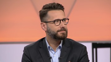 Radosław Fogiel wybrany na wiceprzewodniczącego EKR