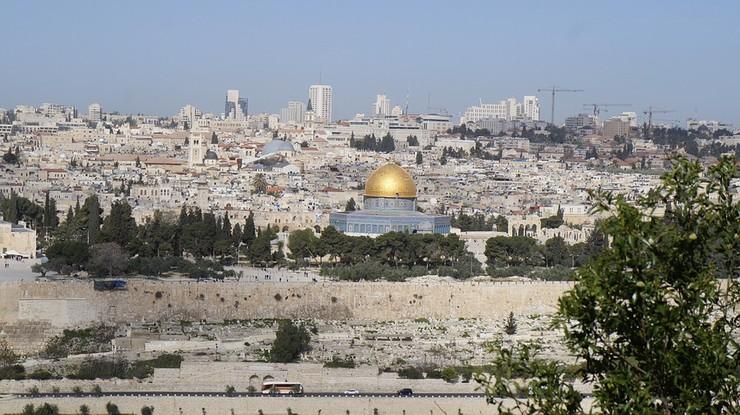 Palestyńczycy wystąpią do ONZ o wyznaczenie granic Jerozolimy Wschodniej