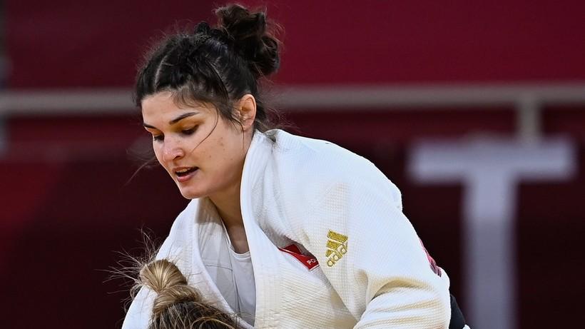 Tokio 2020: Julia Kowalczyk pokonała mistrzynię Europy