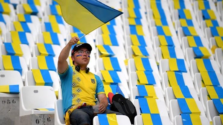 Ukraińscy sportowcy z zakazem startów na zawodach w Rosji