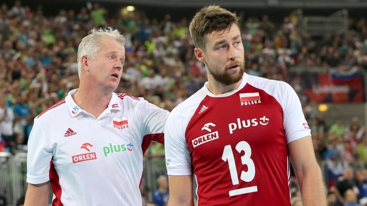 Poznaliśmy terminy meczów towarzyskich reprezentacji Polski siatkarzy i siatkarek