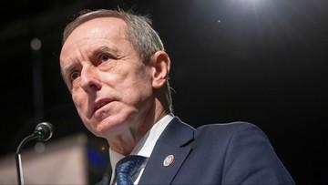 Senat nie rozpatrzy wniosku ws. immunitetu Grodzkiego. Zdaniem Prokuratury Krajowej to sabotaż