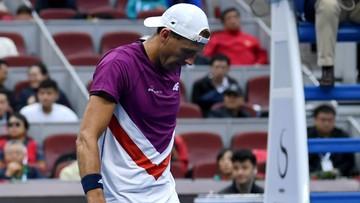ATP w Monte Carlo: Kubot odpadł w drugiej rundzie debla