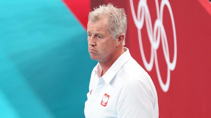 Heynen zabrał głos ws. przyszłości w reprezentacji Polski