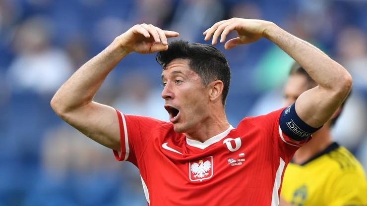 Euro 2020: Polska jedynym zwycięzcą grupy eliminacyjnej, który już odpadł