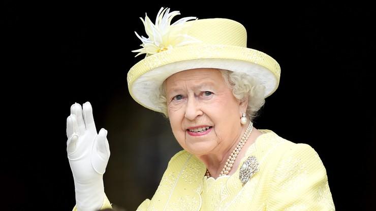 W Wielkiej Brytanii trwają uroczyste obchody urodzin królowej