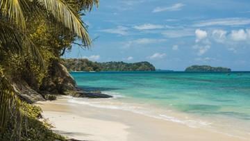 Koronawirus na rajskich wyspach. Rdzennej ludności grozi wyginięcie