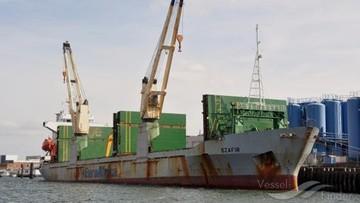 Nigeria: piraci porwali pięciu polskich marynarzy