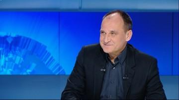 """Kukiz zapowiada stworzenie własnej partii. """"Nigdy nie należałem do PSL"""""""