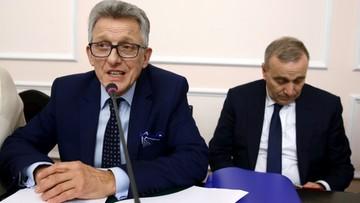 Sejmowa komisja poparła poprawki PiS, odrzuciła wnioski opozycji  do projektu ws. TK