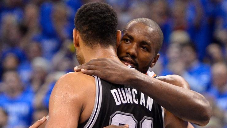 NBA: Pierwsze w karierze trenerskie zwycięstwo Duncana