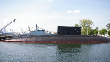 Rosyjskie pociski sygnalizacyjne z okrętów podwodnych na polskich plażach. Znaleziono dwa z trzech