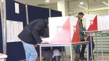 """""""Rz"""": RODO może sparaliżować wybory. Nie wiadomo jak zbierać podpisy pod listami poparcia"""