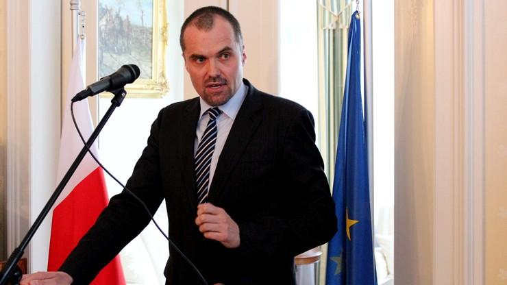 Szwajcarska gazeta odmówiła publikacji polemiki polskiego ambasadora ze swoim tekstem o Holokauście