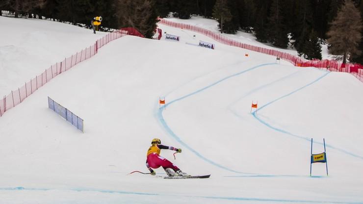 Alpejski PŚ: Ortlieb najlepsza w supergigancie w La Thuile