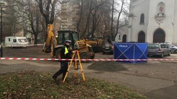 Śmiertelny wypadek w Sosnowcu. 71-latka zginęła po potrąceniu przez koparkę