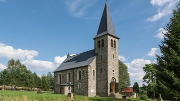 Profanacja kościoła w Dolnośląskiem. Skradziono relikwie, monstrancję i skarbonę