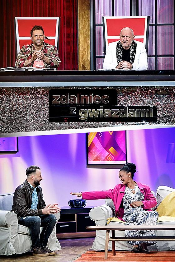 2021-04-18 Klinika Skeczów Męczących: Historie taneczne i miłosne - Polsat.pl
