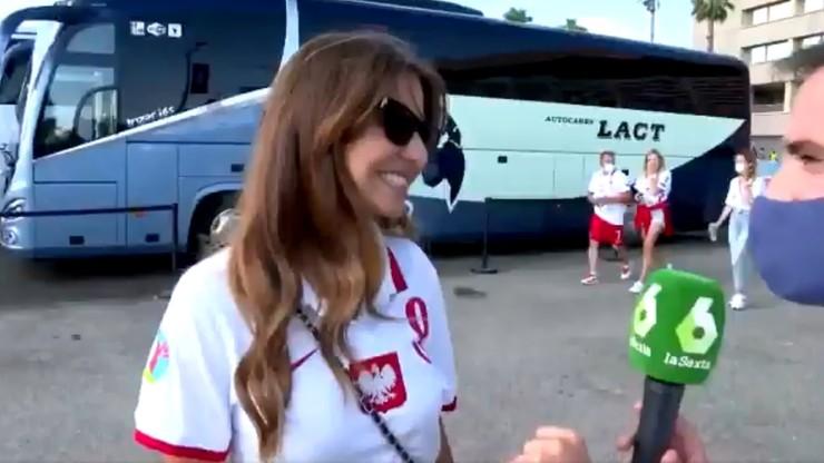 Anna Lewandowska rozmawiała z hiszpańską telewizją. Zabrała głos w sprawie przyszłości męża