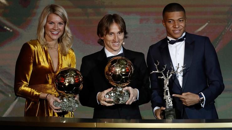 """Fogiel o """"Złotej Piłce"""": Dlaczego nie wygrał mistrz świata?"""